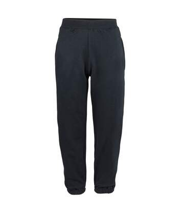 Awdis College Cuffed Sweatpants / Jogging Bottoms (New French Navy) - UTRW187