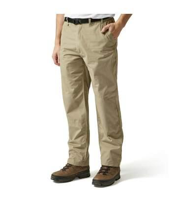 Craghoppers - Pantalon Kiwi - Homme (Beige) - UTCG291
