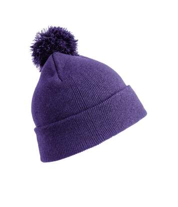 Result Womens - Bonnet (Violet) - UTBC4638
