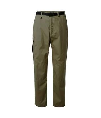 Craghoppers - Pantalon Kiwi - Homme (Noir) - UTCG291