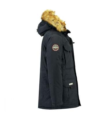 Parka marine femme Geographical Norway Alpes