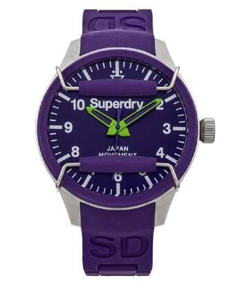 Montre Homme Superdry Quartz SYG125U