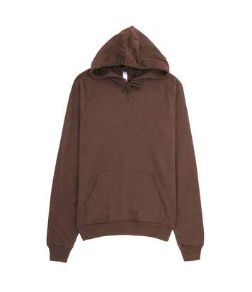 American Apparel - Sweatshirt À Capuche - Homme (Marron) - UTRW4047