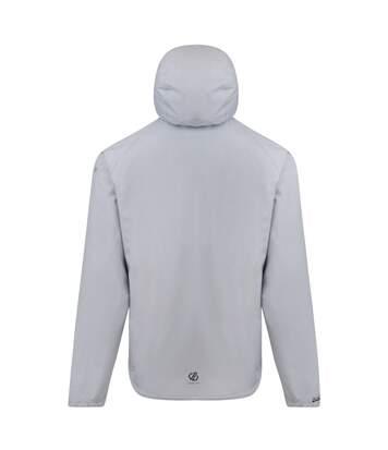 Dare 2b Mens Arrange Reflective Jacket (Argent Grey) - UTRG4513