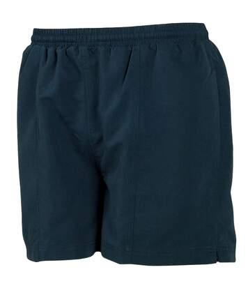 Tombo Teamsport - Short - Femme (Bleu marine) - UTRW1573