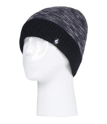 Ladies Thermal Knitted Beanie Hat for Winter