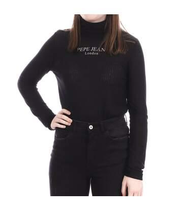 Sous-pull noir homme Pepe Jeans Susan