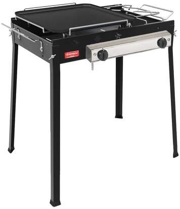 Barbecue à gaz Combinato