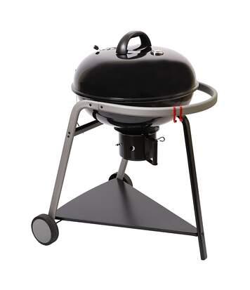 Barbecue à charbon Pyla - Diam. 55 cm - Noir