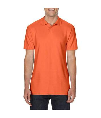 Gildan Softstyle - Polo - Homme (Orange) - UTBC3718