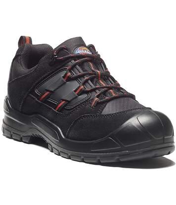Chaussures de sécurité Everyday - FA247S - noir