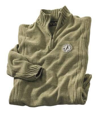 Пуловер «Аризона»