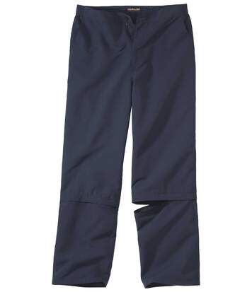 Pantalon Transformable 2-en-1