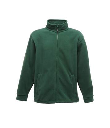 Regatta Mens Thor 300 Full Zip Fleece Jacket (Bottle Green) - UTRG1533