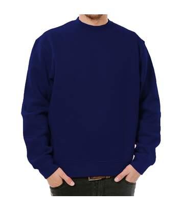 Casual Original Mens Sweatshirt (Navy) - UTAB258