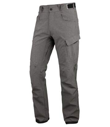 Pantalon de travail Softshell Artic Würth MODYF gris