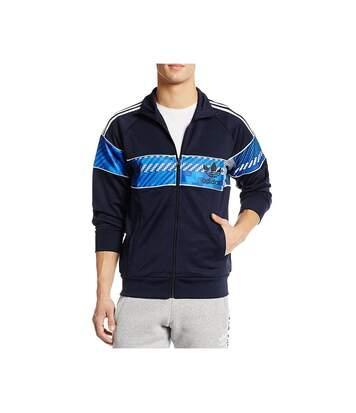 Veste TT Marine Homme Adidas