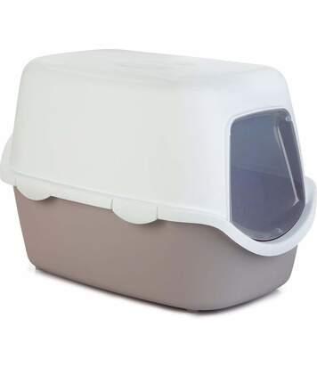 Maison de toilette avec filtre à charbon Cathy