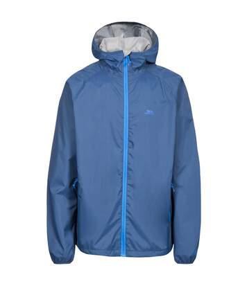 Trespass Mens Rocco II Waterproof Jacket (Midnight) - UTTP3393