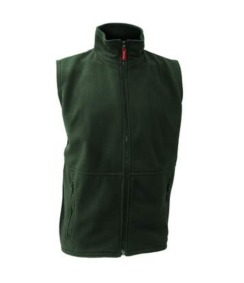 Result Mens Active Anti Pilling Fleece Bodywarmer Jacket (Royal) - UTBC923