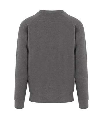 Awdis - Sweatshirt Léger - Homme (Noir) - UTPC3449
