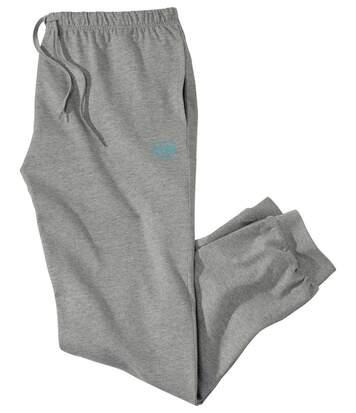 Letnie spodnie dresowe