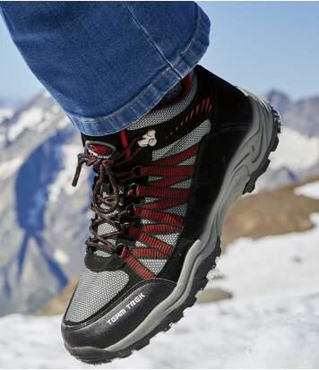 Turistické topánky TEAM TREK