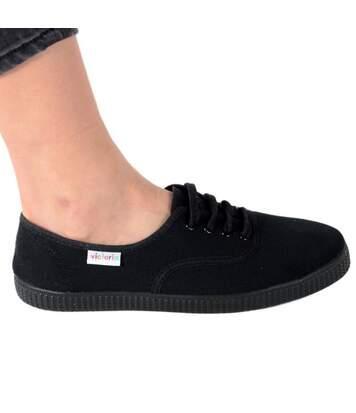 Chaussures Victoria Noir Negro