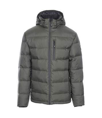 Trespass Mens Orwell Down Jacket (Olive) - UTTP4815