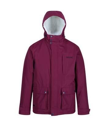 Regatta Mens Sterling Insulated Jacket (Burgundy) - UTRG4320