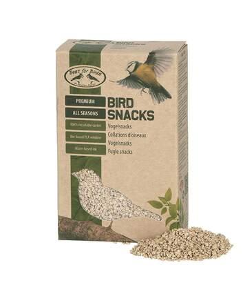 Gourmandises pour oiseaux sauvages