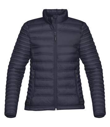 Stormtech Womens/Ladies Basecamp Thermal Jacket (Navy Blue) - UTBC3884