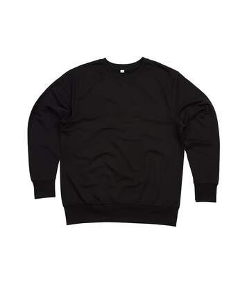 Mantis Mens The Sweatshirt (Black) - UTPC3666