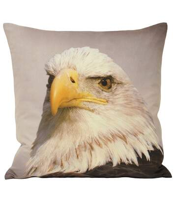 Riva Home Animal Eagle - Housse De Coussin (Multicolore) - UTRV133