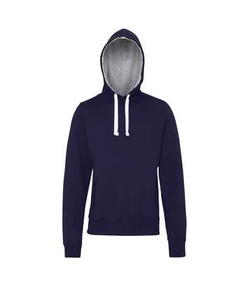 Awdis Just Hoods - Sweatshirt À Capuche - Homme (Rouge piment) - UTRW3484