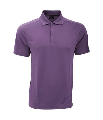 Nike Mens Dri-Fit Sports Polo Shirt (Varsity Purple) - UTRW2756