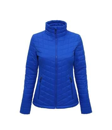 Tri Dri Womens/Ladies Ultralight Thermo Quilt Jacket (Royal) - UTRW5565