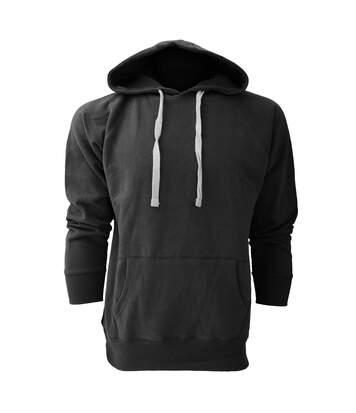 Mantis Mens Superstar Hoodie / Hooded Sweatshirt (Black) - UTBC679