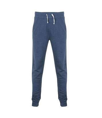Front Row - Pantalon De Sport - Homme (Bleu marine marne) - UTRW5393