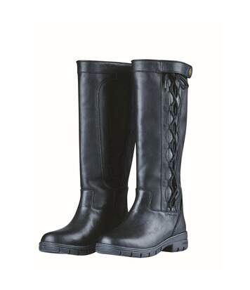 Dublin - Bottes Pinnacle - Adulte (Noir) - UTWB859