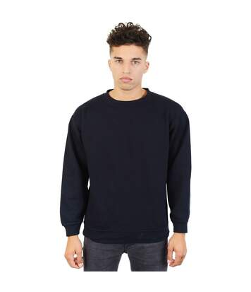 Absolute Apparel - Sweat-Shirt Magnum - Homme (Bleu marine) - UTAB111
