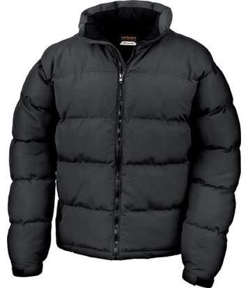 Doudoune homme - R181M - noir