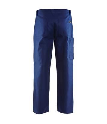 Pantalon   Blaklader 100% coton croisé