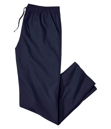 Men's Navy Lounge Pants