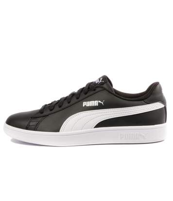 Smash L Homme Chaussures Noir Homme Puma