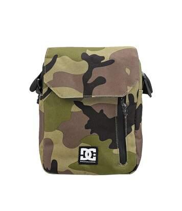 Sacoche camouflage homme DC Shoes Starcher 2.5L