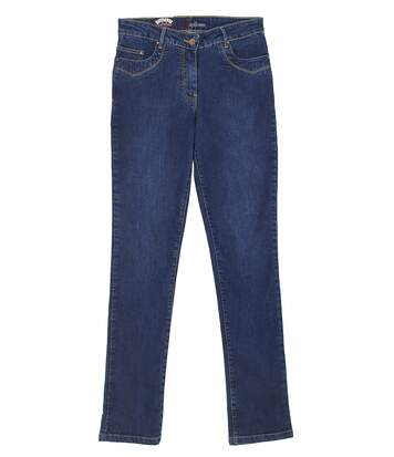 AUDREY1 JEAN EXTENSIBLE STONE USED