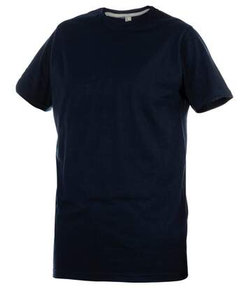 Tee-shirt de travail Job+ Würth MODYF marine