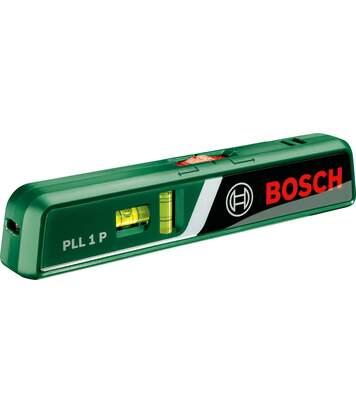 BOSCH /PLL 1 P NIVEAU LIGNE LASER