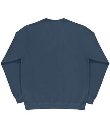 Sg - Sweatshirt - Homme (Denim) - UTBC1066